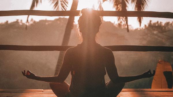 meditation gegen die angst