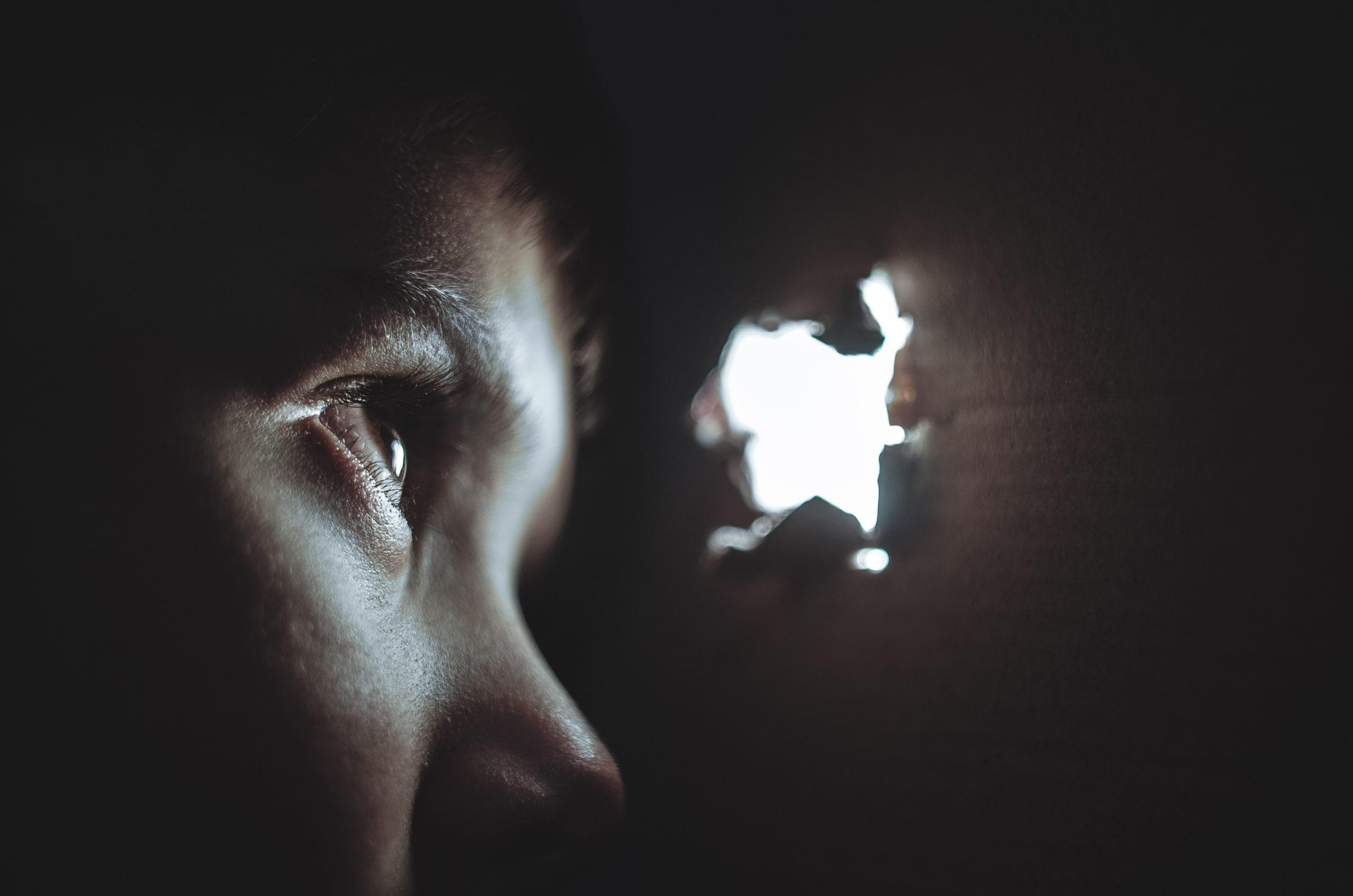 Lampenfieber überwinden
